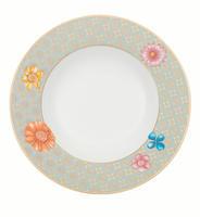Hlboký tanier Blossom 24 cm Aureus