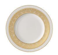 Plytký tanier 27 cm Golden Oasis