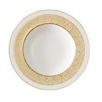 Hlboký tanier 24 cm Golden Oasis