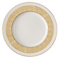Okrúhly tanier 33 cm Golden Oasis