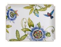 Dekoratívny tanier veľký 28 x 21 cm Amazonia Gifts