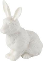 Sediaci zajačik 12 cm Easter Bunnies
