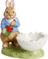 Miska na vajíčko, zajačik Max, 9,5 cm Bunny Tales