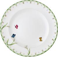 Plytký tanier 27 cm Colourful Spring