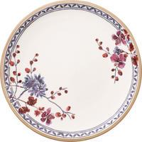 Plytký tanier, kvetinový 27 cm Art. Prov. Lavender