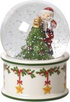 Snehová guľa, malá, 9 cm Christmas Toys