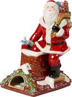 Hracia skrinka, Santa na streche Chri. Toys Memory