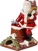 Svietnik, Santa na streche Christmas Toys Memory