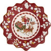 Veľký servírovací tanier 42 cm Toy's Fantasy