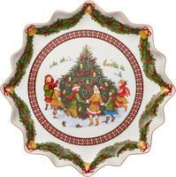 Hlboký servírovací tanier 39 cm Toy's Fantasy