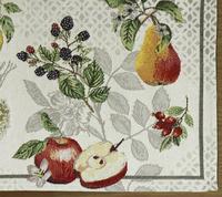 Gobelínové prestieranie, ovocie 32 x 48 cm Sander