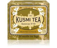 Karavan N°50 20 vrecúšok Kusmi Tea