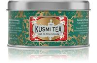 Green St. Petersburg 125 g Kusmi Tea