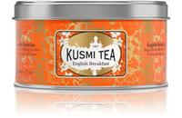 English Breakfast 125 g Kusmi Tea