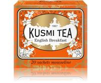 English Breakfast 20 vrecúšok Kusmi Tea