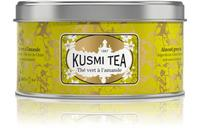 Green Almond 125 g Kusmi Tea