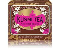 Spicy Chocolate 20 vrecúšok Kusmi Tea