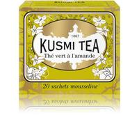 Green Almond 20 vrecúšok Kusmi Tea