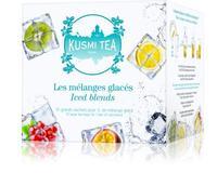 Ľadové čaje 15 vrecúšok (120 g) Kusmi Tea