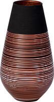 Veľká váza 18 cm Manufacture Swirl