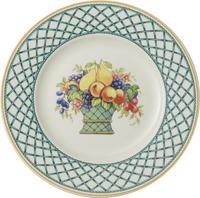 Plytký tanier 27 cm Basket Garden