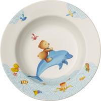 Detský hlboký tanier 19,5 cm Happy as a Bear
