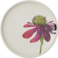 Plytký tanier 27 cm Artesano Flower Art
