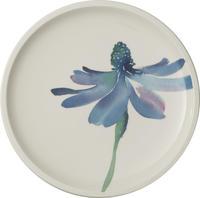 Dezertný tanier 22 cm Artesano Flower Art