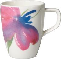 Espresso šálka 0,10 l Artesano Flower Art