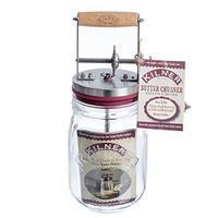 Maselnica na výrobu domáceho masla Kilner