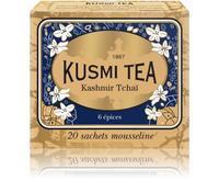Kashmir Tchai 20 vrecúšok Kusmi Tea