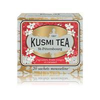 St. Petersburg 20 vrecúšok Kusmi Tea