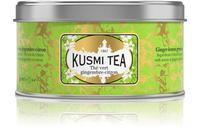Green Ginger Lemon 125 g Kusmi Tea
