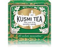 Green Tea with Spearmint 20 vrecúšok Kusmi Tea