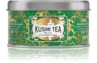Green Tea with Spearmint 125 g Kusmi Tea