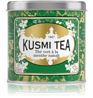 Green Tea with Spearmint 250 g Kusmi Tea