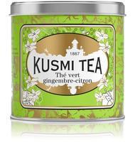 Green Ginger Lemon 250 g Kusmi Tea