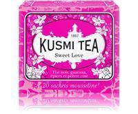 Sweet Love 20 vrecúšok Kusmi Tea