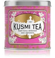 Decaff. Earl Grey w. citrus fruits 250 g Kusmi Tea