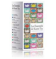 Essentials 24 vrecúšok Kusmi Tea