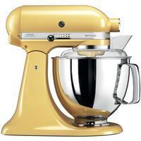 Kuchynský robot Artisan 300 W žltá KitchenAid