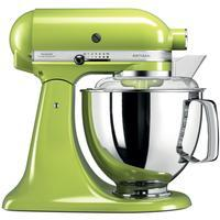 Kuchynský robot Artisan 300 W zelené jablko KA