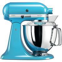 Kuchynský robot Artisan 300 W krištáľovo modrá KA