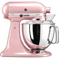 Kuchynský robot Artisan 300 W ružový satén KA