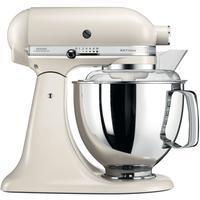 Kuchynský robot Artisan 300 W biela káva KA