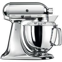 Kuchynský robot Artisan 300 W chróm KitchenAid