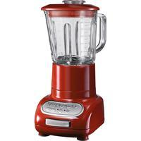 Stolný mixér Artisan 550 W kráľovská červená KA