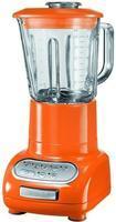 Stolný mixér Artisan 550 W mandarinková KitchenAid