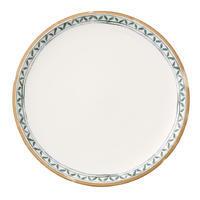 Plytký tanier biely 27 cm Art. Provençal Verdure