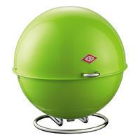Guľatá dóza Superball zelená Wesco